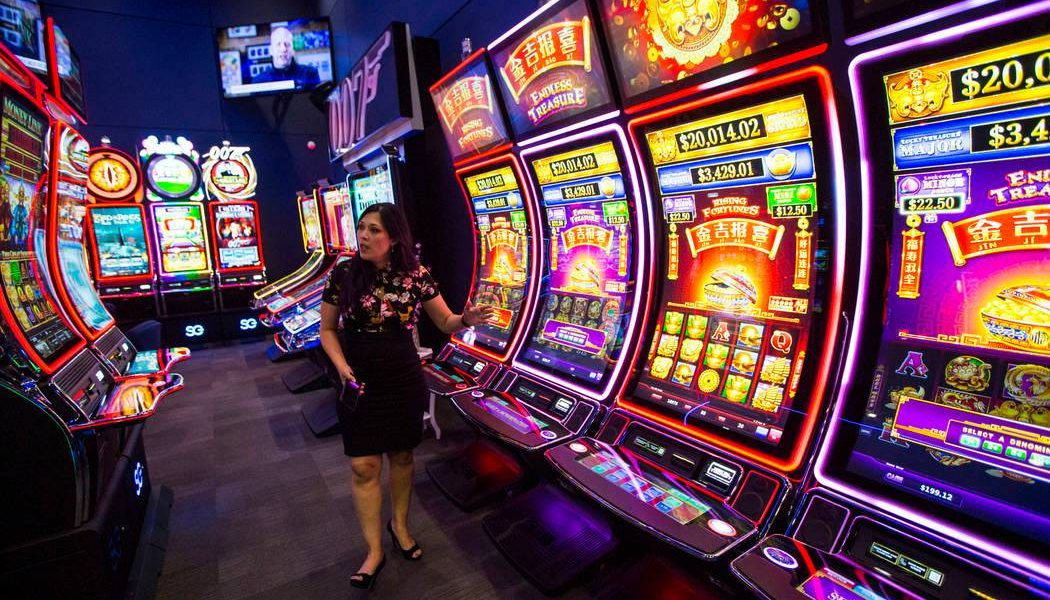 Easy Ways To Casino Without Even Fascinated about It