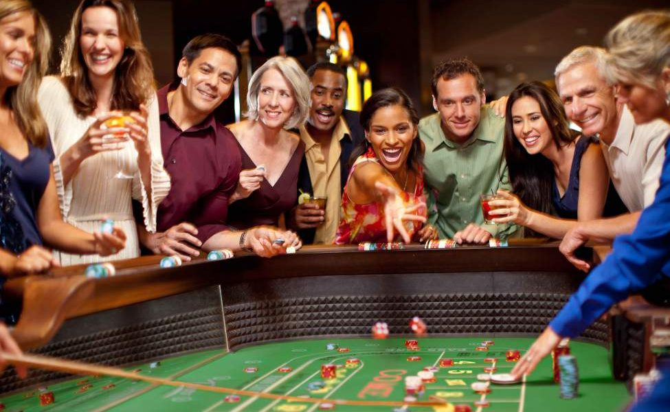 Questioning Easy Methods To Make Your Casino Rock