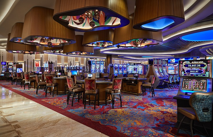 More on Making a Residing Off of Casino